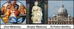 Michelangelo Universal Artist