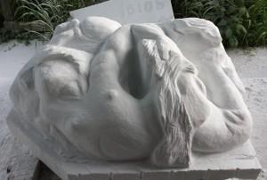 Randall Pieta Spero Carving e