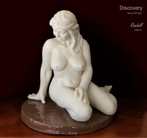 Randall Discovery Maria dell'Egitto randy bezeau 1
